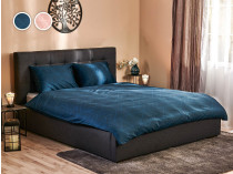 Black Diamond Bedding Set