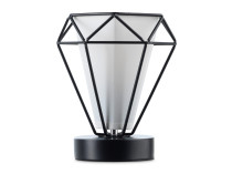 Puutetundlik lamp Black Diamond