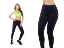 Hot Shapers Salendavad retuusid Long Pants