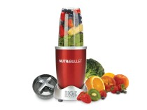 Red Nutribullet Delimano