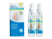 Antiseptik Iza Effect Plus  Wellneo