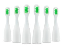 Sonic Toothbrush 6x Extra Heads