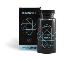 Sweet Sleep Toidulisand Wellneo