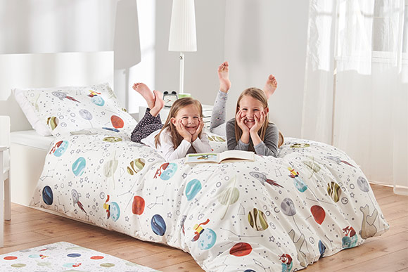 Dreamspace Bedding Set
